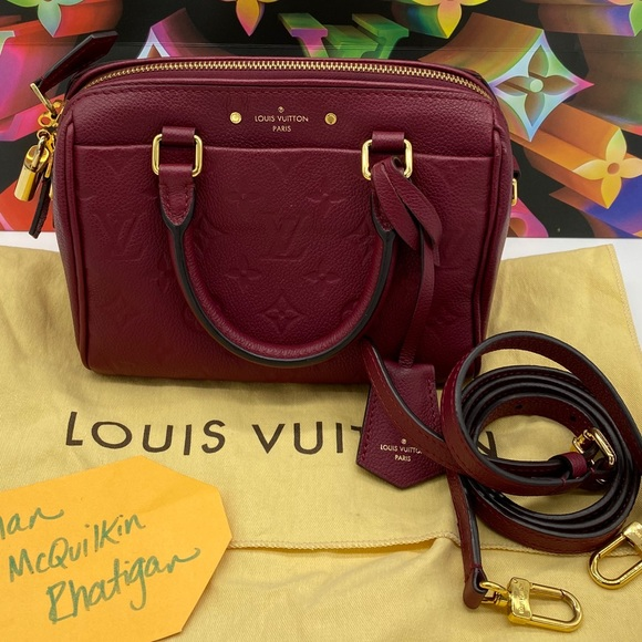 ❌❌sold❌❌Louis Vuitton Speedy 20